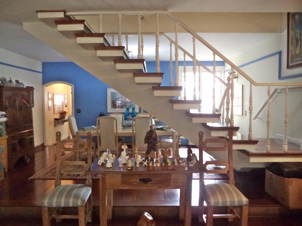 Casa 3 Dorm, Campo Belo, São Paulo (SO0413) - Foto 4