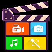 Video Collage Maker APK for Bluestacks