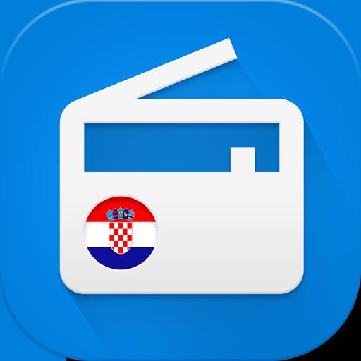 Android aplikacija Radio Hrvatska FM na Android Srbija