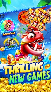 Cash Fisher-fishing games online 2020 casino for pc