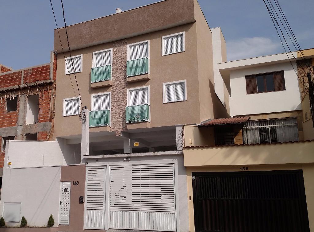 Cobertura Vila Vitória Santo André