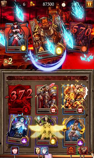 Hero of Legends screenshot 1