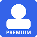 Real Followers Premium APK for Bluestacks