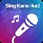 Sing karaoke & record