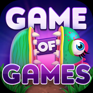 Game of Games the Game on PC (Windows / MAC)