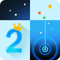 Music Piano Tiles 2 on PC / Windows 7.8.10 & MAC