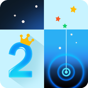 Music Piano Tiles 2 Online PC (Windows / MAC)