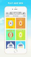 Screenshot of AdFun - add fun in your life!