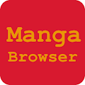 Manga Browser - Manga Reader APK