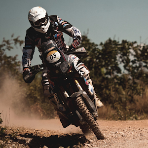 Rally Motocross Wallpaper for PC-Windows 7,8,10 and Mac
