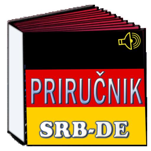 Android aplikacija Učite Njemački ( priručnik ) na Android Srbija