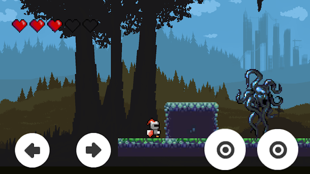 Alone apk screenshot