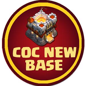 APK App New COC Base Design for iOS