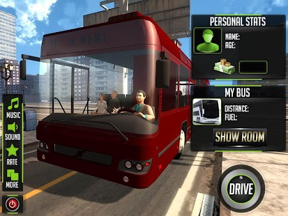 Off-Road Tourist Bus Driver APK for Kindle Fire