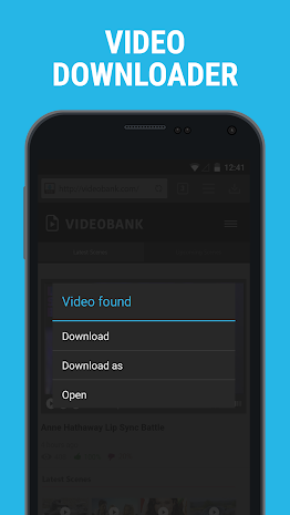 Downloader & Private Browser Premium 2.4.14 APK