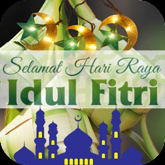 Download Kartu Ucapan Idul Fitri 2018 On Pc Mac With Appkiwi Apk