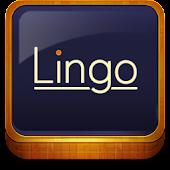 Download Lingo APK on PC