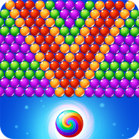 Bubble Shooter Lite For PC