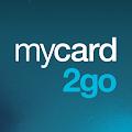 mycard2go prepaid credit card