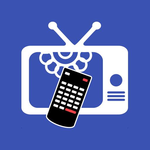 Android aplikacija Daljinac TV Kanali