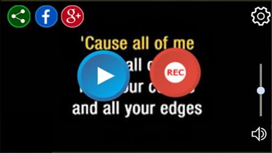 descarga gratis video cancion karaoke vcd: