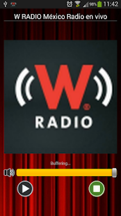W RADIO MEXICO XEW-AM En Vivo - screenshot