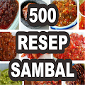 App 500 Resep Sambal APK for Kindle