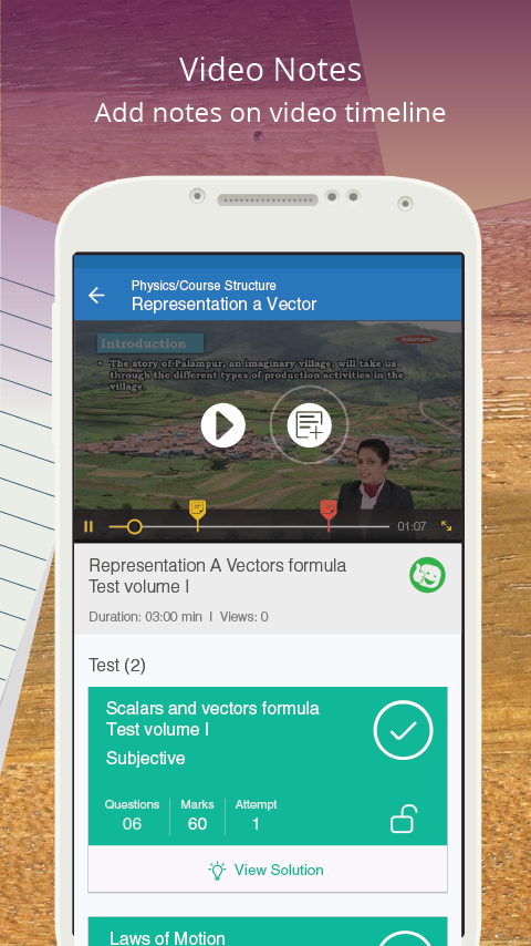Robomate+ Free Video Lectures Screenshot 2