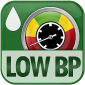 Free Low Blood Pressure Diet Tips APK for Windows 8