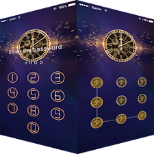 AppLock Theme Bell