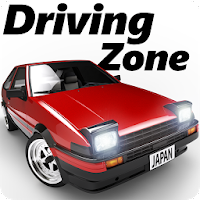 Driving Zone: Japan For PC (Windows And Mac)