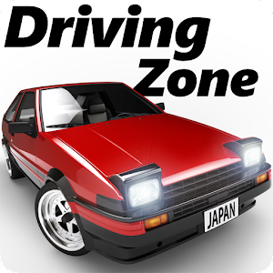 Driving Zone: Japan For PC (Windows & MAC)