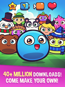 My Boo - Your Virtual Pet Game APK screenshot thumbnail 17
