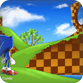 App NewGuide for Sonic the Hedgehog 2017 apk for kindle fire