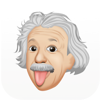 EinsteinMoji™ For PC (Windows And Mac)
