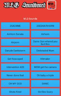 MLG Soundboard APK for Lenovo