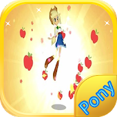 Download Little Miss Pony Girls APK to PC