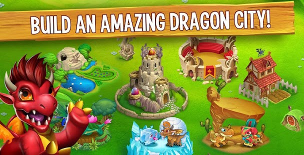 Free Dragon City APK for Windows 8