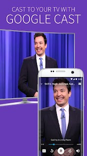 NBC for Lollipop - Android 5.0