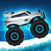 Free Monster Truck Winter Racing APK for Windows 8