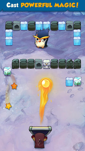 BoA - Epic Brick Breaker Game! screenshot 3