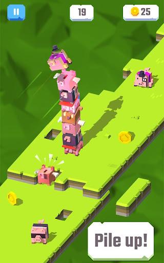 Piggy Pile For PC