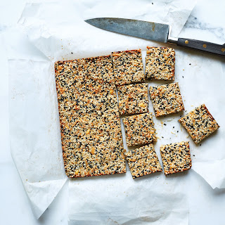 Sesame Seeds Peanut Bar Recipes