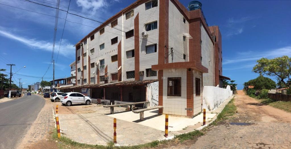 Ap, 2 quartos na principal de Jacumã