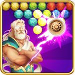 Bubble Zeus Icon