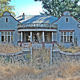 old but beauty by Rina Meintjes - Buildings & Architecture Homes