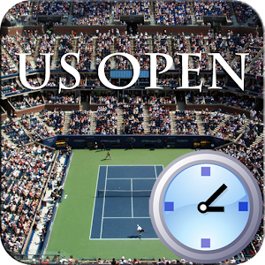 Countdown for US Open