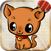 Free Download Draw Kittens and Cats APK for Samsung