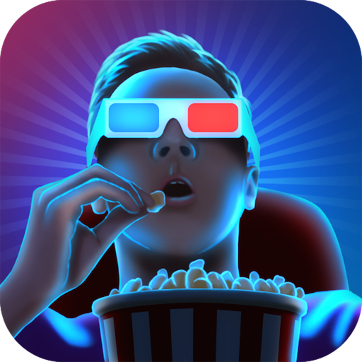 Cinemarama (game)
