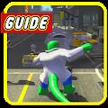 Guide for LEGO Marvel Heroes . APK for Lenovo